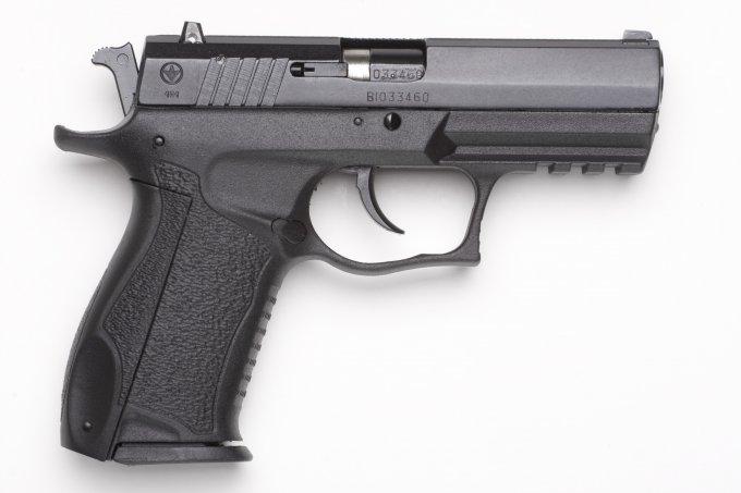 купить травматический пистолет Форт 17Р