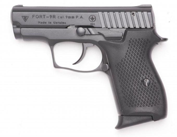 купить травматический пистолет Форт 9Р